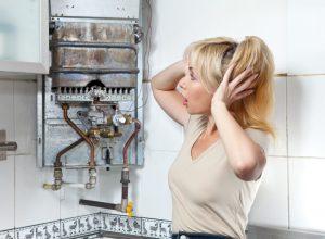 Boiler Service and Breakdown