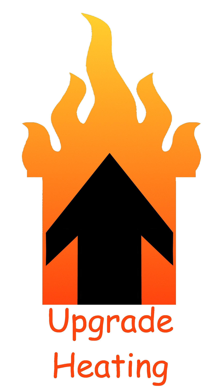 Upgrade Heating